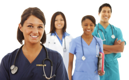 Local Per Diem Nursing
